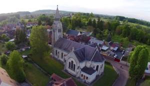 Eglise de Sempigny