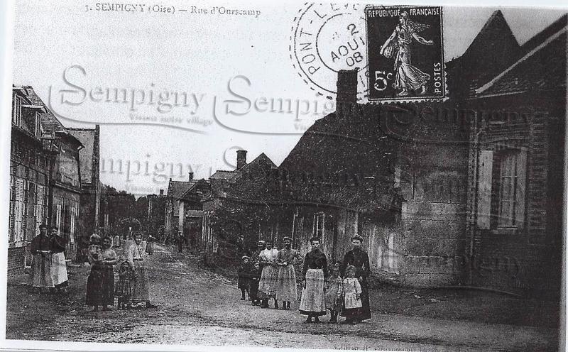 rue  de Gavrolles