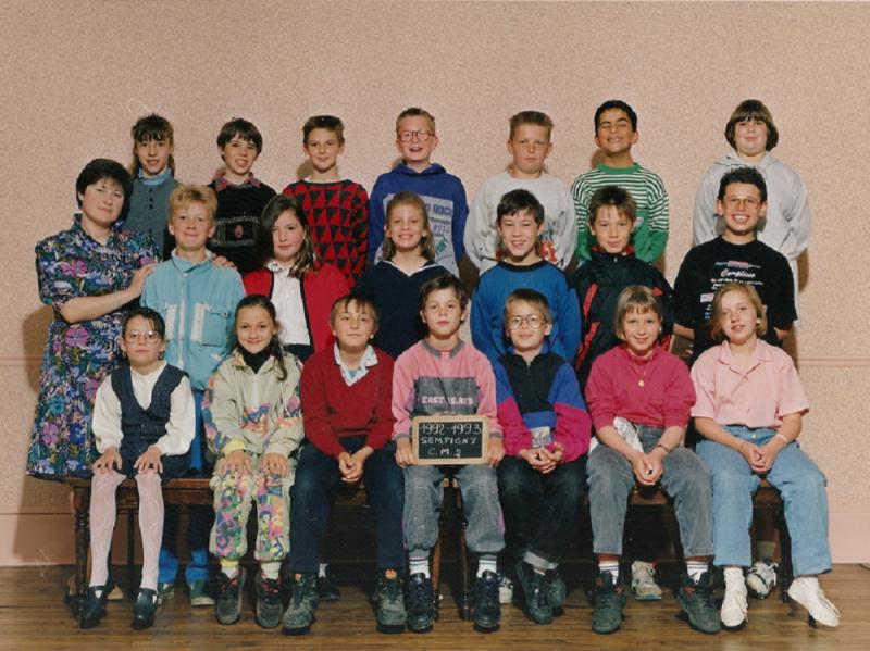 ecole 1993