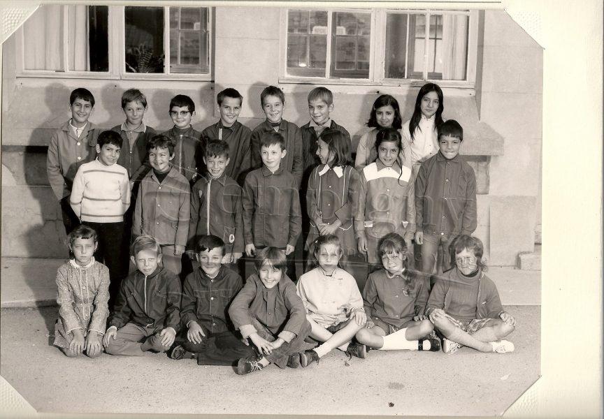 Classe de Sempigny 1971 (2)